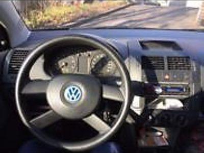 gebraucht VW Polo Vw1,2