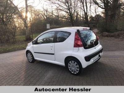 gebraucht Peugeot 107 Urban Move, Klima, gepfleter Zustand !!!!
