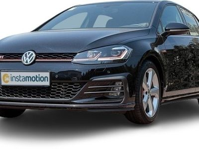gebraucht VW Golf GolfGTI Performance Navi Sitzhzg LED Climatronic
