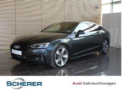 gebraucht Audi A5 Sportback sport 40 TFSI 140(190) kW(PS) S tronic