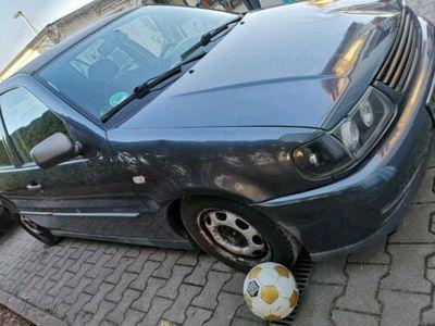 gebraucht VW Polo 6n 1.4, 60ps, klima