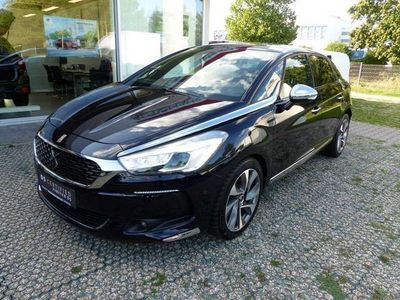 gebraucht DS Automobiles DS5 BlueHDi 180 EAT6 Limited Edition 1955/Navi/Xenon