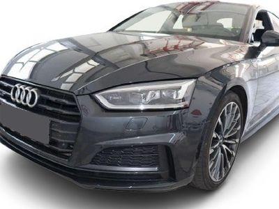 gebraucht Audi A5 Sportback A5 3.0 TDI quattro tiptr sport S line