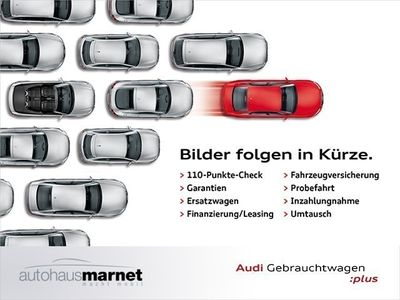 gebraucht Audi A3 Limousine Attraction 2.0 TDI 110 kW (150 PS) S tronic
