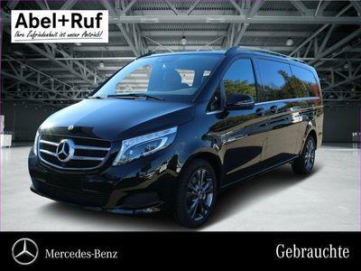 gebraucht Mercedes V250 d AVANTGARDE EDITION Extralang