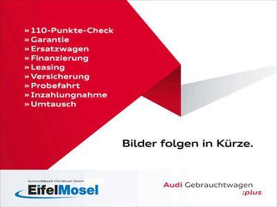 gebraucht Audi A3 Attraction 1.4 TFSI Navi Klima Sitzh.
