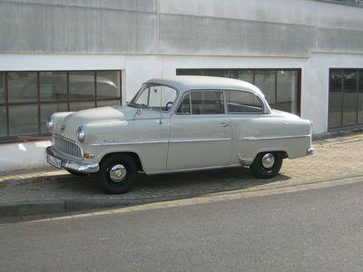 gebraucht Opel Olympia RekordRekord 1956