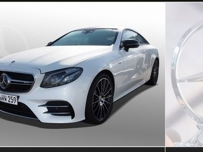 gebraucht Mercedes E53 AMG E 53 AMG Mercedes-AMG4MATIC+ Coupé Comand+Pano.+LED A