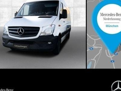 gebraucht Mercedes Sprinter 316 CDI Kasten Hochdach Extralang