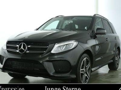 gebraucht Mercedes GLE400 4MATIC Off-Roader AMG+Comand+Pano.-Dach