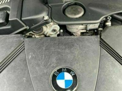 gebraucht BMW 316 Compact E46