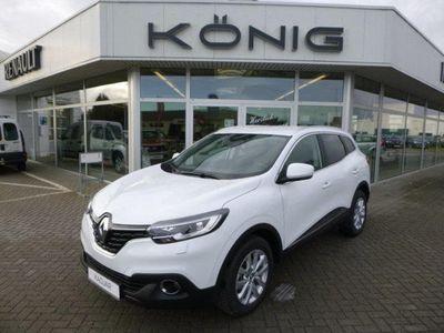 gebraucht Renault Kadjar BUSINESS Edition dCi Automatik Navigation