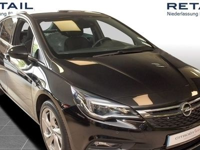 gebraucht Opel Astra 1.0 Turbo Start/Stop Dynamic