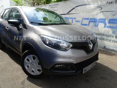 used Renault Captur ENERGY TCe 90 Intens 1,Hand