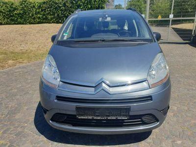 gebraucht Citroën Grand C4 Picasso Tendance* 7 Sitze*Tüv*