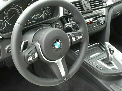 gebraucht BMW 428 Gran Coupé xi 435/440 Umbau F36