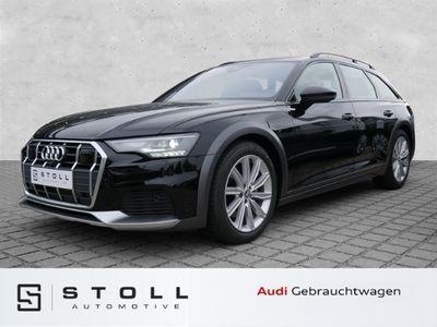 gebraucht Audi A6 Allroad quattro 45 TDI 170 kW (231 PS) tiptronic