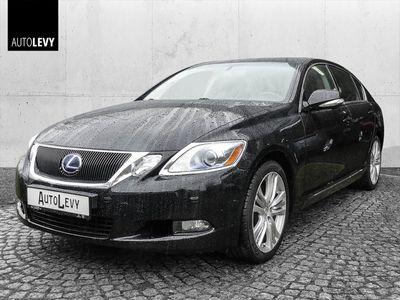 gebraucht Lexus GS450H Luxury Line *Navi*Klimaautomatik*Sitzhei