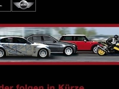 gebraucht Mini Cooper SD Clubman ALL4 Aut. LED Parkassistent