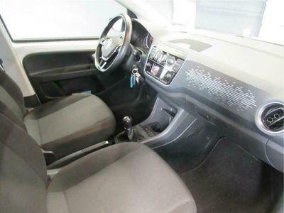 gebraucht VW up! up! 1.0 BMT Sound up! SHZ Klima Bluetooth Alu Le
