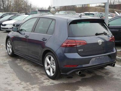 gebraucht VW Golf II 2.0 TSI DSG GTI * BUSINESS-PREMIUM ACC NAVI ...
