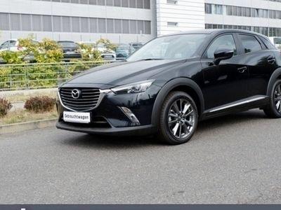 gebraucht Mazda CX-3 SKYACTIV-G 120 SKYACTIV-Drive FWD Kizoku Intense
