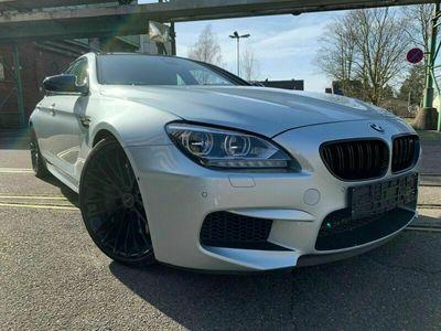 gebraucht BMW M6 Gran Coupe