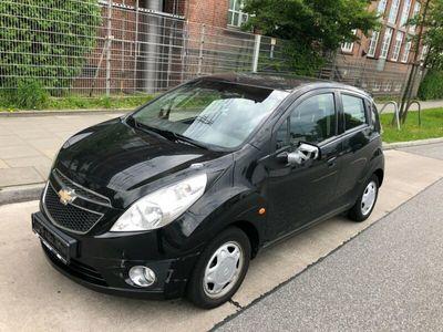 gebraucht Chevrolet Spark 1.0 LS***Klima***Modell 2011***