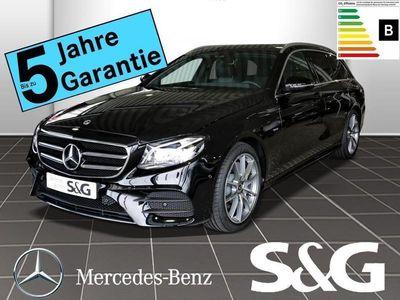 gebraucht Mercedes E200 SPORTSTYLE AMG-Line COMAND/AHK/ESHD/19/