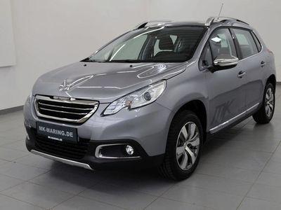 gebraucht Peugeot 2008 Allure