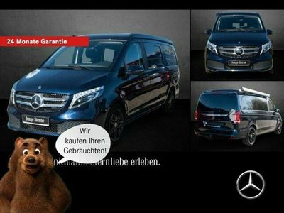 gebraucht Mercedes 300 Marco Polod EDITION COMAND/Distronic/360°K