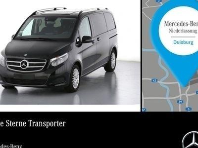 gebraucht Mercedes V250 CDI Edition Sportpak Kamera Navi SpurPak PTS