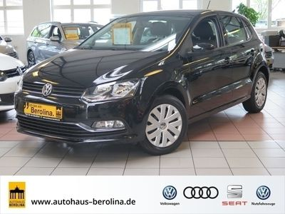 gebraucht VW Polo 1.0 Comfortline *GRA*PDC*KLIMA*