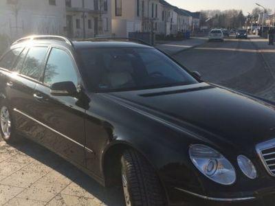 gebraucht Mercedes 320