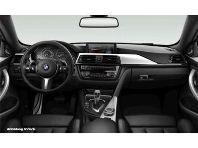 gebraucht BMW 420 d Cabrio M Sportpaket Head-Up Navi Prof. RFK