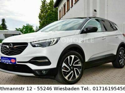 gebraucht Opel Grandland X INNOVATION*PDC*RÜCKFAHKAMERA*1.HAND