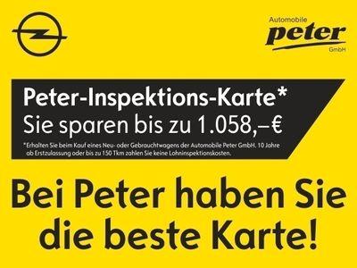 used Opel Insignia 2.0CDTI Edition Autom./DPF/Klima/MF-Lenkrad/BC