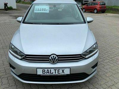 gebraucht VW Golf Sportsvan VII Comfortline BMT/Start-Stopp