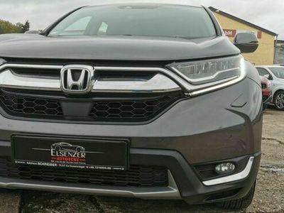 gebraucht Honda CR-V 1.5 T 2WD Elegance#NAVI#R. CAM#