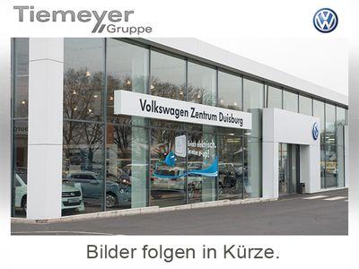 gebraucht VW Sharan 2.0 TDI Highline 7-Sitze Navi LM17 AHK ACC
