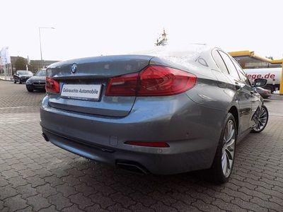gebraucht BMW 540 i xDrive Limousine Sport Line