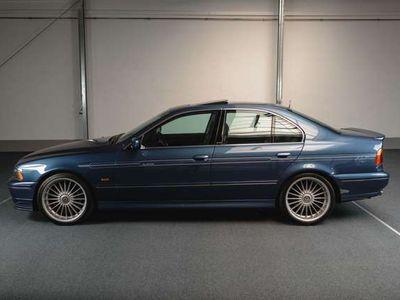 gebraucht Alpina B10 V8S Special Edition