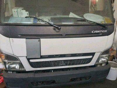 gebraucht Mitsubishi Canter