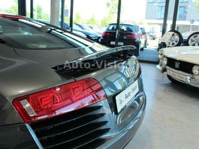 gebraucht Audi R8 Coupé 4.2 FSI quattro *Bi-Xenon*Navi-Plus
