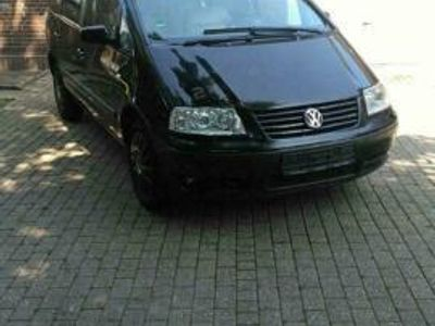 gebraucht VW Sharan 49377 vechta1..9