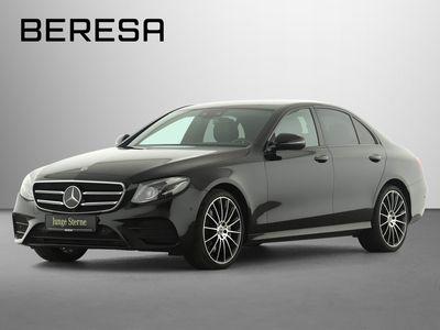 "gebraucht Mercedes E350 AMG Distronic *AHK* Comand Kamera 20"""
