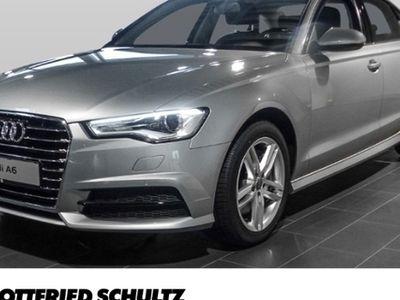 gebraucht Audi A6 LIMOUSINE 3.0 TDI S-TRONIC S TRONIC - Klima,Schiebedach,Xenon,Sitzheizung,Alu,Servo,