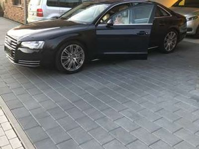 gebraucht Audi A8L 4.2 FSI quattro tiptronic