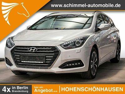 gebraucht Hyundai i40 1.7 CRDi CW