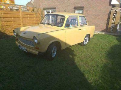 gebraucht Trabant 601 Verkaufe